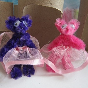 119 Best Images About Pipe Cleaner Creations On Pinterest