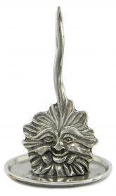 Portanelli Sole Porta anelli in peltro realizzato a mano #artigianato #madeinitaly #peltro #pewter