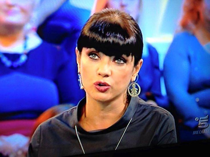 Ana Laura Ribas indossa #birikini a #pomeriggio5!! #sonobirikina #ribasbirikina