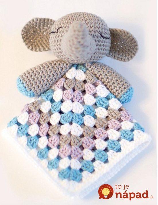 Táto žena vyrába skutočne krásne kúsky pre deti. Vyskúšajte to aj vy! :-)
