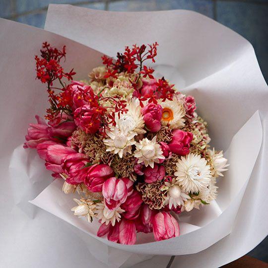 Poho Bespoke | Poho Flowers