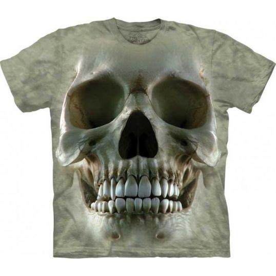 Koszulka 3D Skull   #koszulka #koszulka3d #thisrt