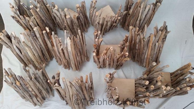 gefertigt wurden 18 Saunalampen aus Treibholz für die Therme Erding. #Saunalampe #Saunalicht #Ecklampe Sauna #ThermeErding #TreibholzSaunaLampe #SaunaLampenSchirm