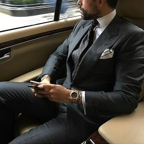 Top Class Gentleman... . Follow @modaserri . Do You Like This? Let me Know! Our motto:Looking Good Feels Good . ⚠ A fashion enthousiasts Team of all horizons,with aim to find and share new fashion trends from all around the . Follow @modaserri Now✅ Follow @modaserri Now✅ Follow @modaserri Now✅ ➖➖➖➖➖➖➖➖➖➖➖➖➖➖ Like 3 Posts! Share With Your Friends! ➖➖➖➖➖➖➖➖➖➖➖➖➖➖ Credit to Respective Owner