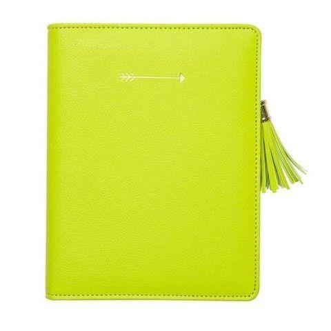 Journal - Zipper Arrow