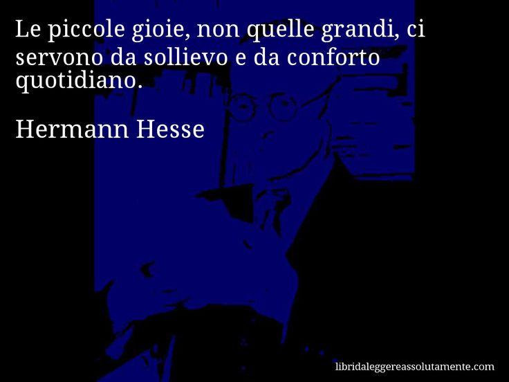 Cartolina con aforisma di Hermann Hesse (61)