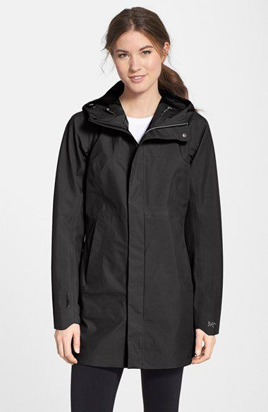 Arc'teryx 'Codetta' Waterproof Relaxed Fit Gore-Tex® 3L Rain Jacket   Nordstrom