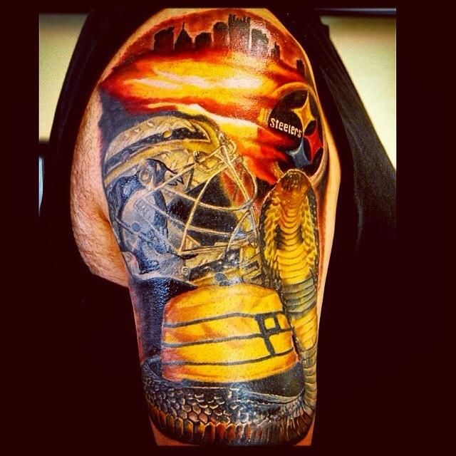 17 best images about pittsburgh tattoos on pinterest