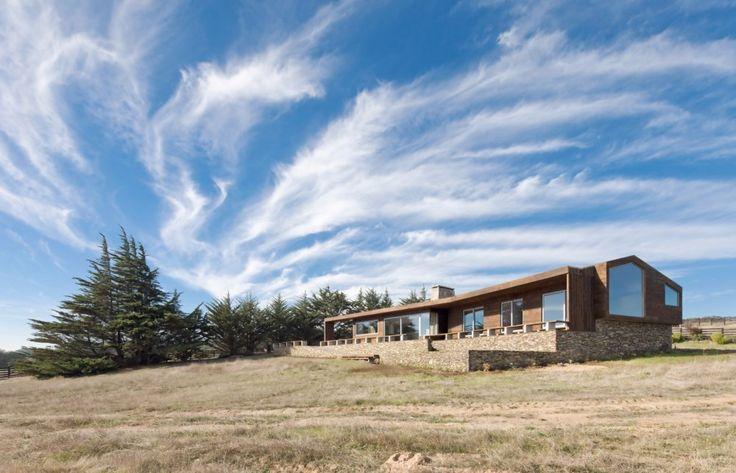 Casa Zócalo / LAND Arquitectos