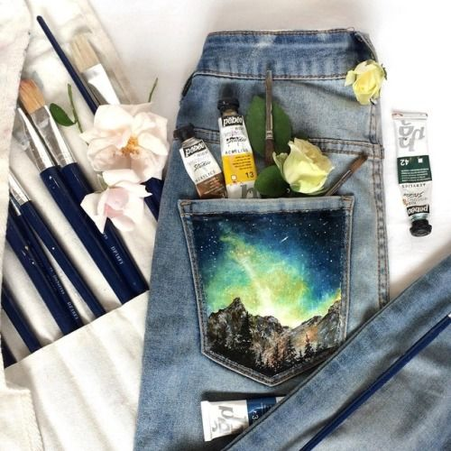 Pin by esma civcir on İLLUSTRATION in 2019 | Diy clothes