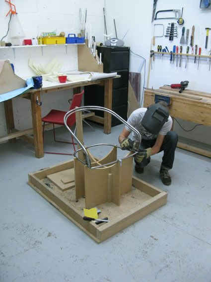 Furniture Design Process 174 best process & fabrication | design images on pinterest