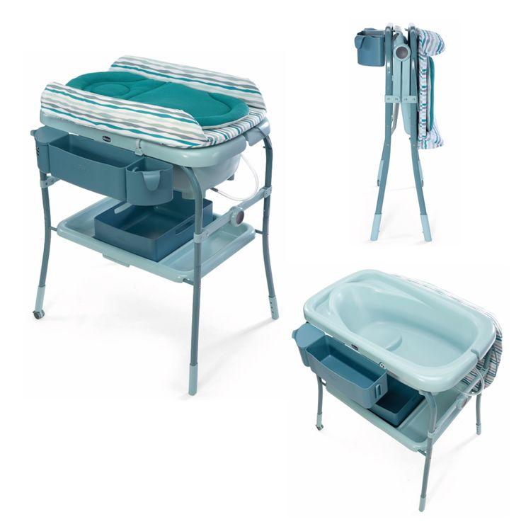 les 25 meilleures id es de la cat gorie table langer. Black Bedroom Furniture Sets. Home Design Ideas
