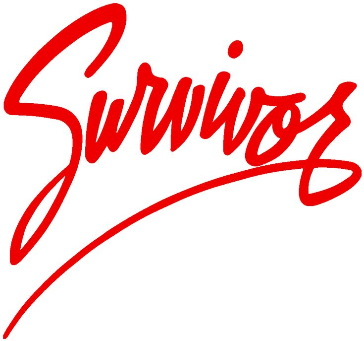 Survivor band logo