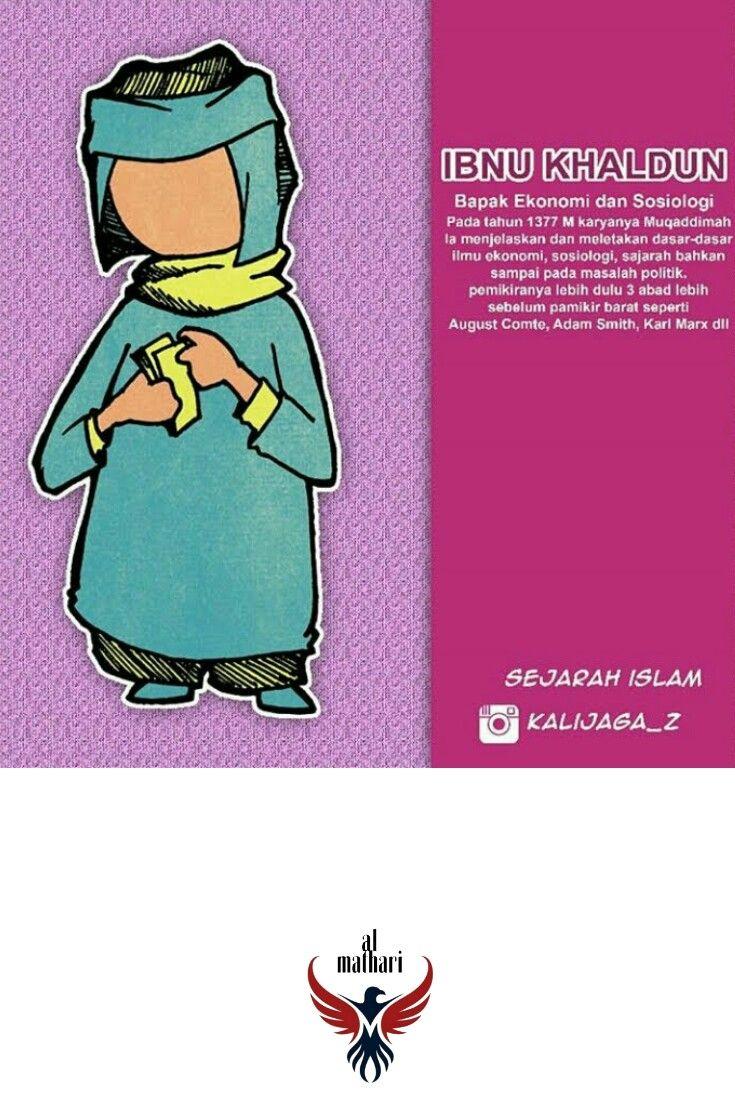 Gambar Tokoh Ilmuwan Islam
