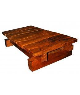 Tavolino Ondemarine #legno   Ric-iclò   FGHI-craftideas