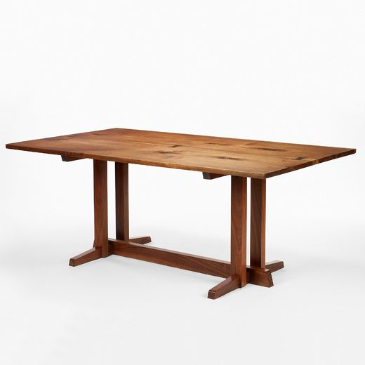 George Nakashima / Frenchman's Cove II dining table