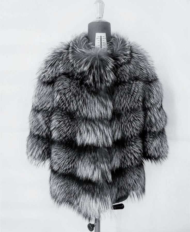 http://ift.tt/2yx2LPQ #fashion #furfashion #furcoat #foxfur #realfur #new #style #modern #moda #designer #jacket #coat #collection #women #love #clothing #handmadejewelry #handmade #wordwide #amazing #cool #followme #store #sales #hot #light #picture #photooftheday