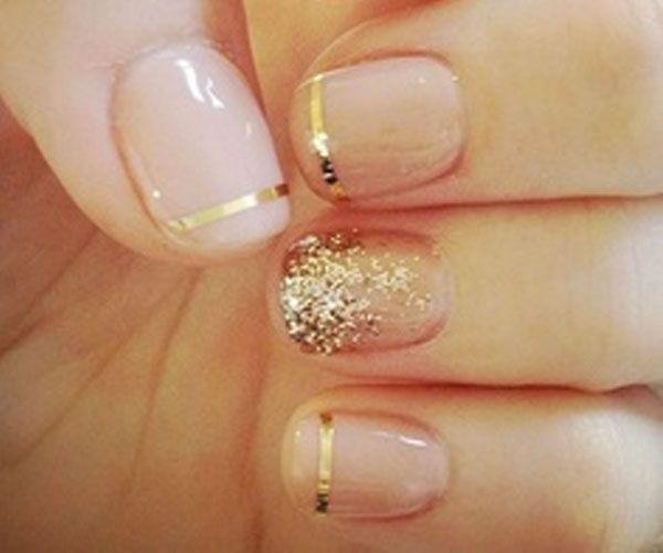 Top 25 Amazing Gel Nail Designs 2014