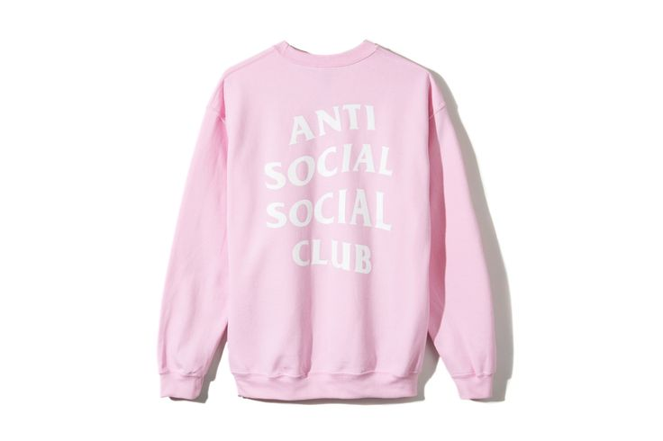 Wiosenno – letnia kolekcja Anti Social Social Club już za chwilęw sklepach!