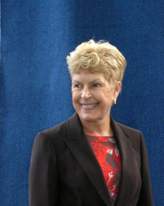 RIP, Ruth Rendell.  We'll not see the likes of you again.
