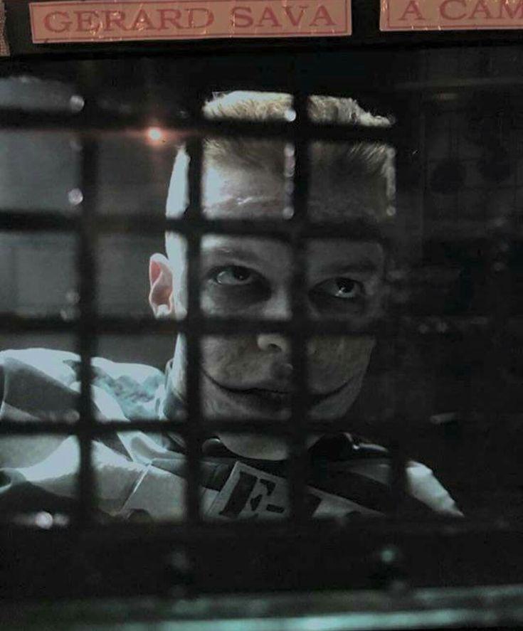 Jerome - Gotham season 4