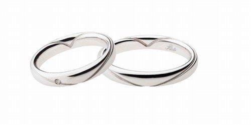 Fedi nuziali Polello collezione 2014 | | #Jewelry #wedding