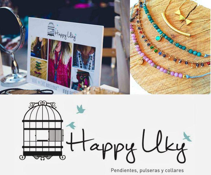 Happy Uky, tu proveedor de bisutería al por mayor - Tendencias en Joyería