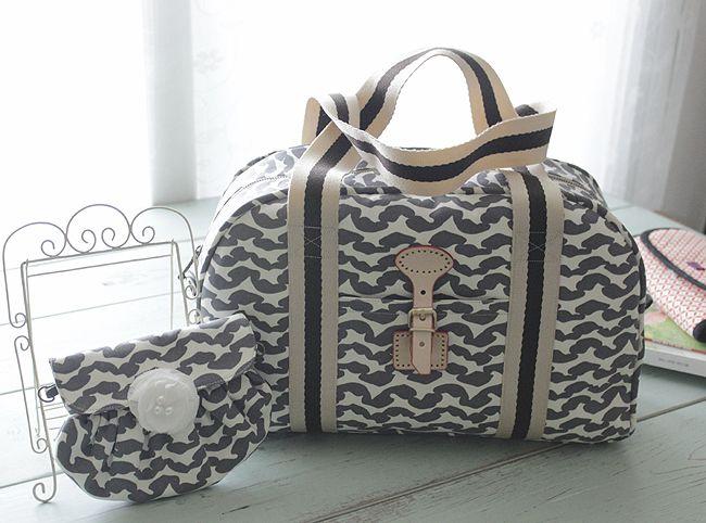 가방 만들기.보스턴 백 만들기. : 네이버 블로그.  Tutorial