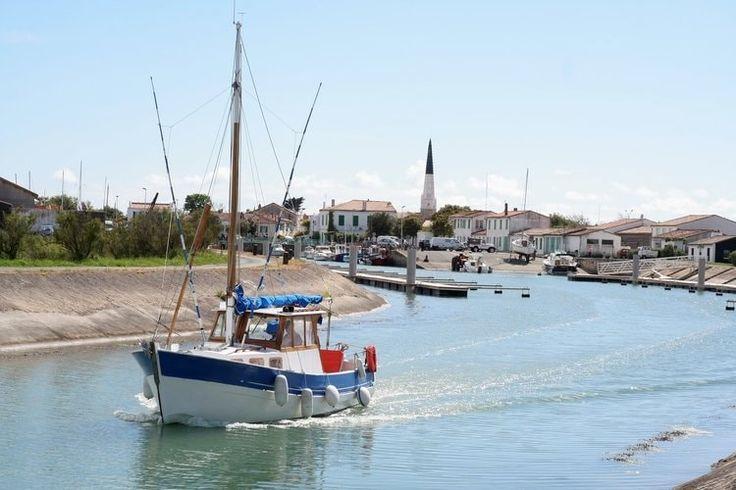 Ars-en-Ré, Charente-Maritime