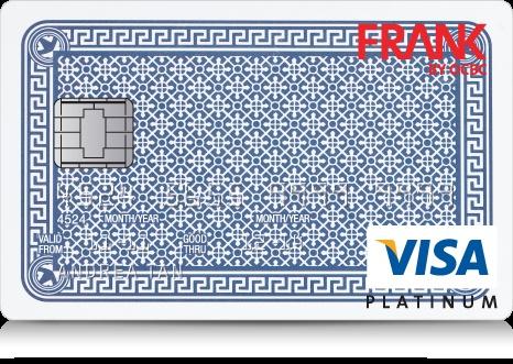 credit card points bpi