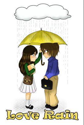 ... Free Jang Geun Suk Love Rain Quotes ...