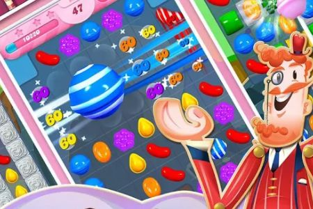 Candy Crush Saga Hack and cheats for free Lives, Gold