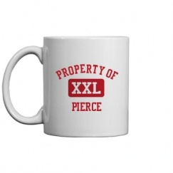 Pierce Middle School-Grosse Pointe - Grosse Pointe Park, MI | Mugs & Accessories Start at $14.97