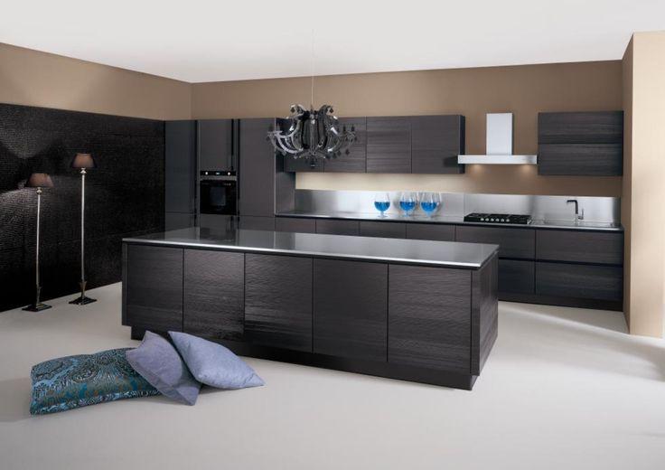7 best urban kitchen images on pinterest kitchen - David moreno interiores ...