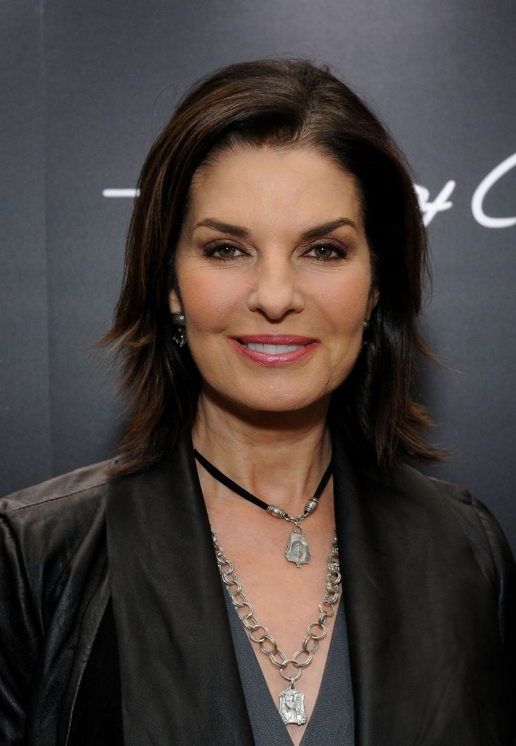 Actress Sela Ward Turns 58 Today She Was Born 7 11 In