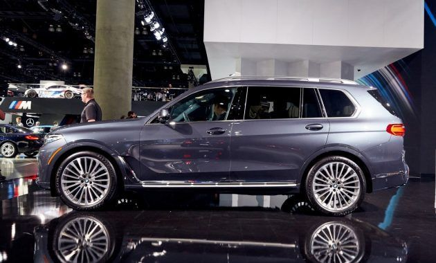 Well Designed Of 2020 Bmw X7m Thenextcars Thenextcars Com The