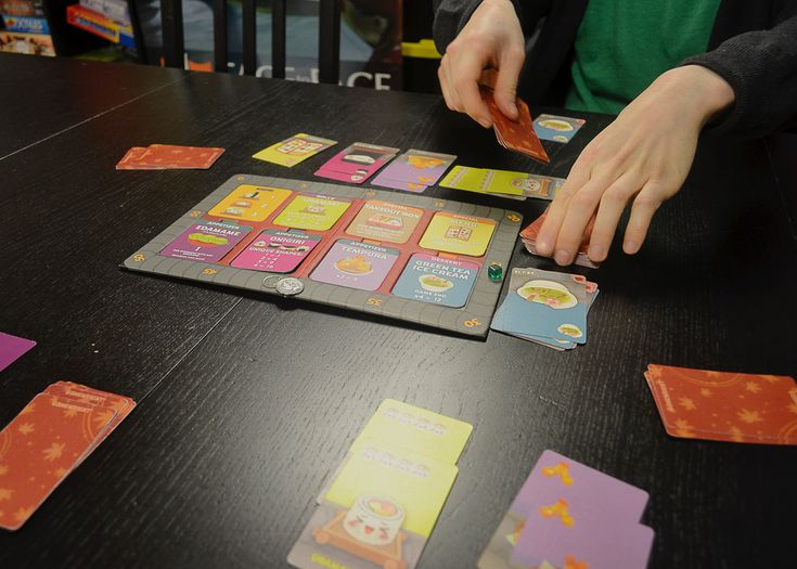 New spotlight article. Three tired students go on a quest to have a board game night at Face to Face Games in the Danforth. Click the image to read more!