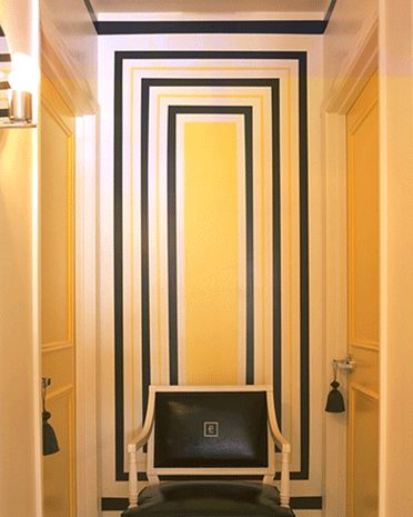 Best 25 small hallway decorating ideas on pinterest for Foyer designs flats