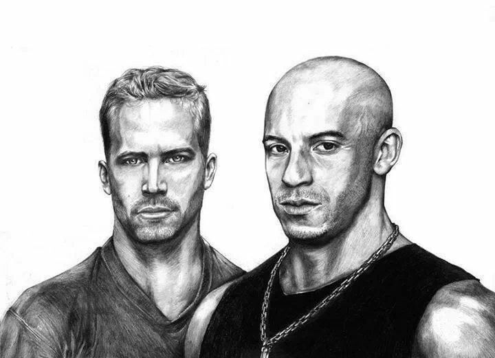 paul walker coloring pages | 17 Best images about cool coloring pages all ages on ...