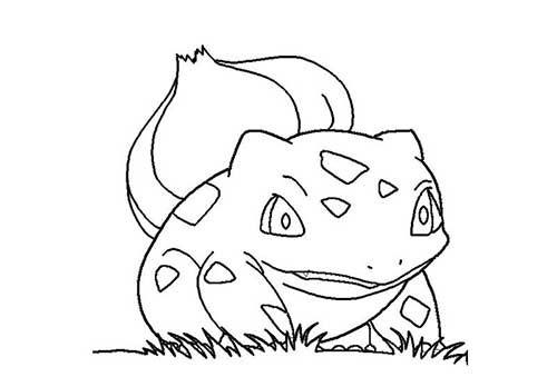 30 Desenhos do Pokemon para Colorir/Pintar!