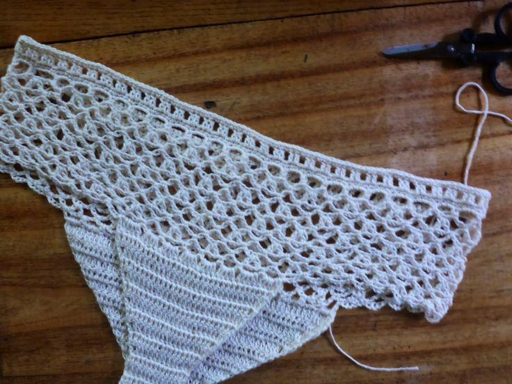 870 best images about Tops crochet on Pinterest Halter ...