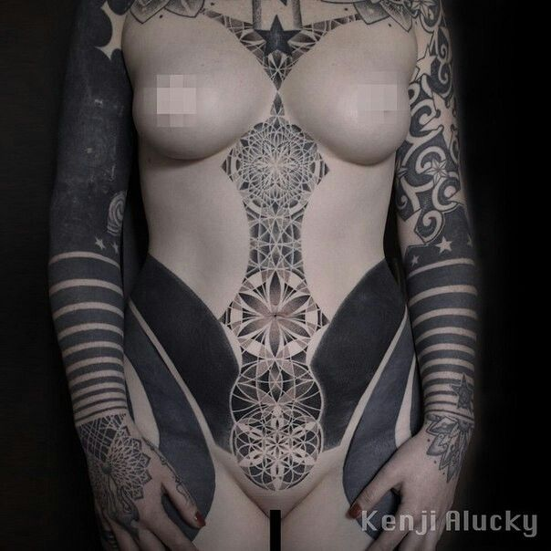 Best of Chinese Tattoos For Girls
