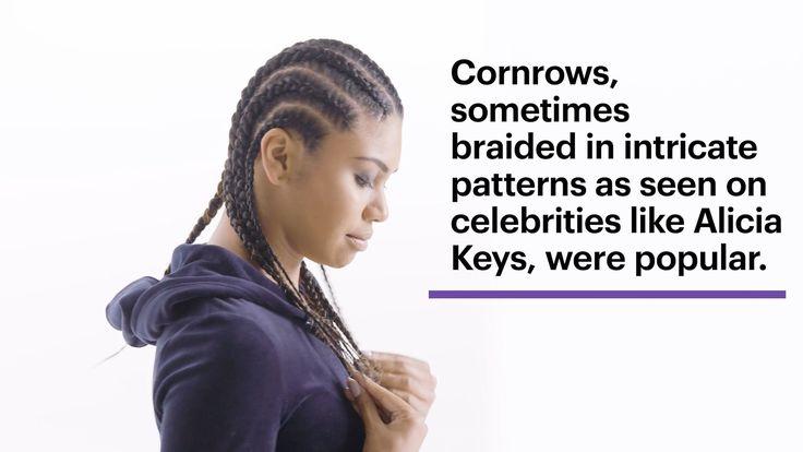 黒人女性のヘアスタイル100年の歴史