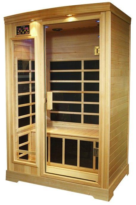 b series 2 person infrared sauna hanko infrared saunas pinterest infrared. Black Bedroom Furniture Sets. Home Design Ideas