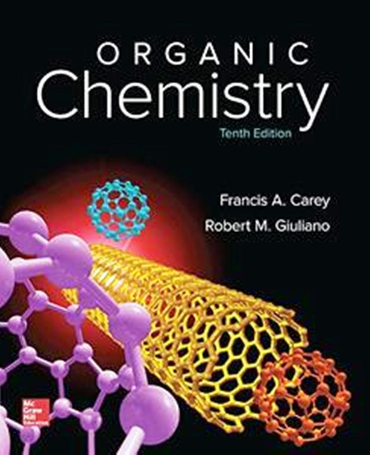 The 25 best chemistry textbook ideas on pinterest chemistry organicchemistry10theditionbyfranciscareypdfe book thebookisapdfebookonlythereisnoaccesscode fandeluxe Choice Image