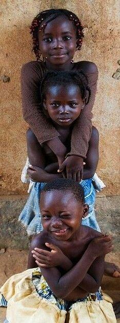 African & Proud