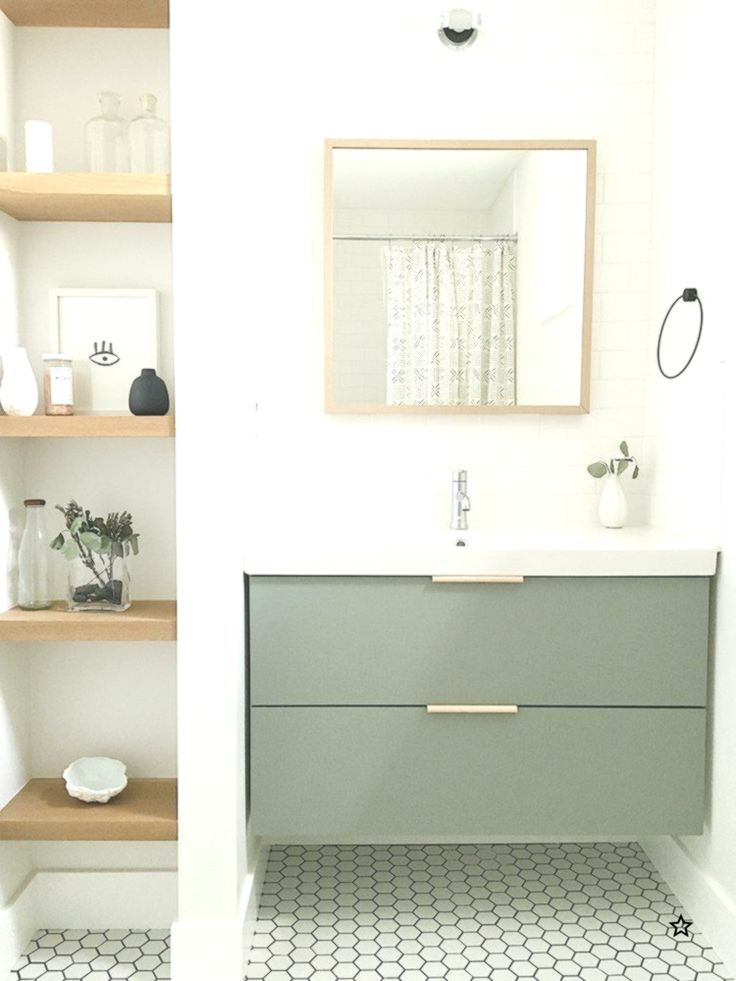 Photography My Simply Simple Painted Ikea Vanity Ikea Painted