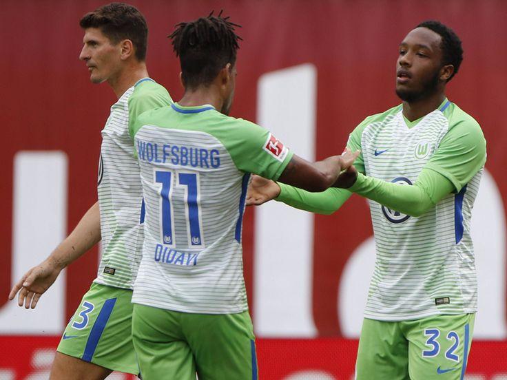 Daniel Didavi vertritt den VfL Wolfsburg als Profi beim Kicker Manager, sein Geheimtipp: Mitspieler Kaylen Hinds