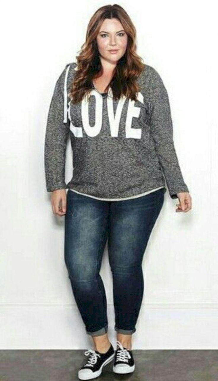 Plus size Womens clothing inspiration.. #winterplussizefashion
