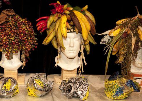 Costumes du spectacle TOTEM | TOTEM | Cirque du Soleil